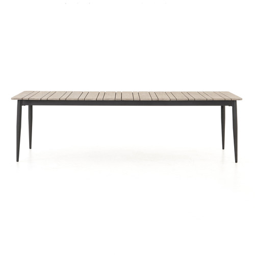 "30"" Four Hands Wyton Outdoor Dining Table - 1"