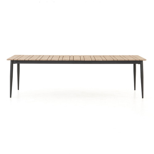 "30"" Four Hands Wyton Outdoor Dining Table 1 - 1"