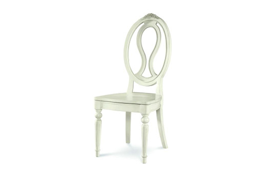 Chair With Storage Seat