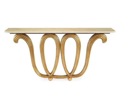"70"" John Richard Borsani Console Table - 1"