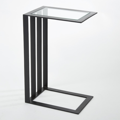 Canteliever Side Table