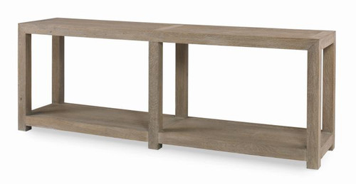 "28"" Century Furniture Sonoma Console Table - 1"
