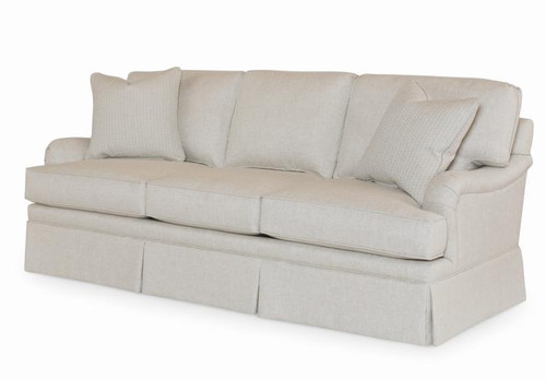 Century Furniture Middleburg Queen Sleeper Sofa Bed - 1
