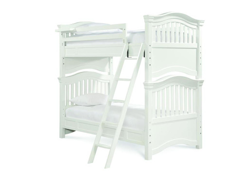 Complete 3/3 Bunk Bed