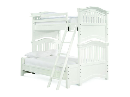 Complete 3/3 - 4/6 Bunk Bed