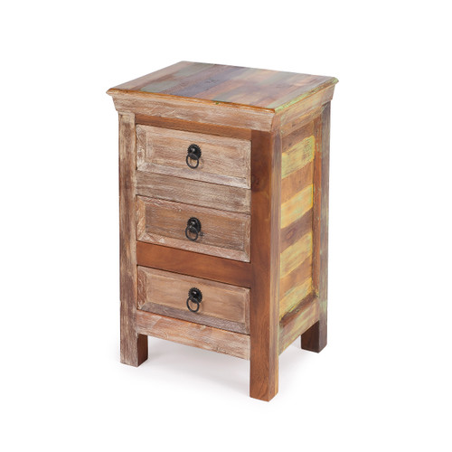 "24"" Butler Artifacts Accent Chest - 1"