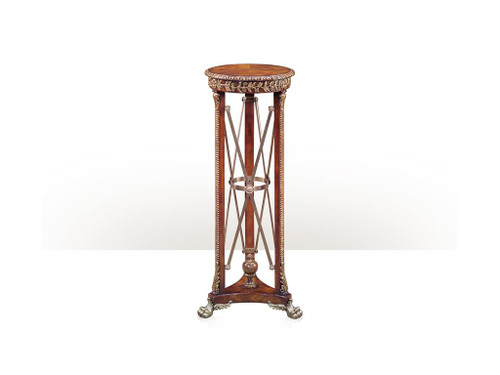 A Classical Torchiere