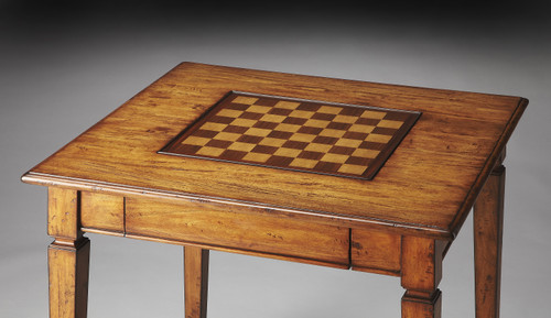 Game Table 1