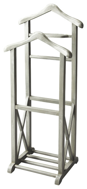 Butler Artifacts Valet Stand - 1