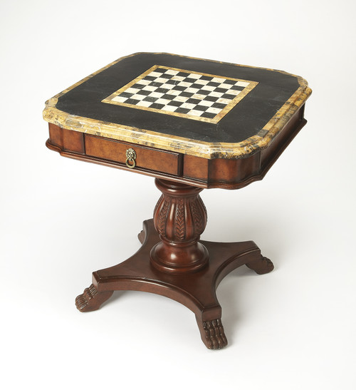 """31"""" Butler Heritage Game Table - 1"""