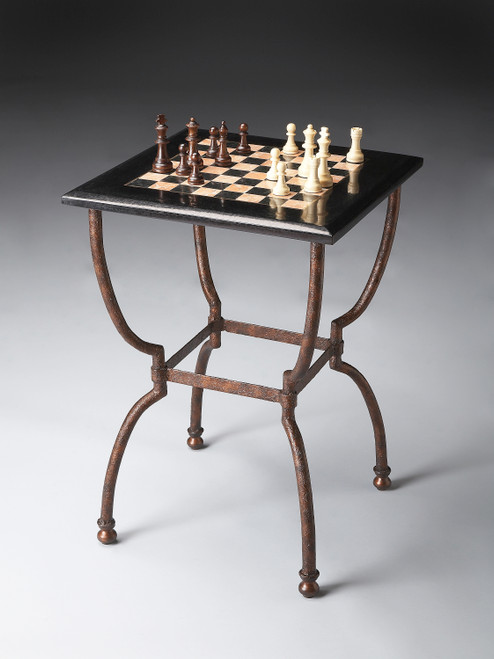 Game Table 4