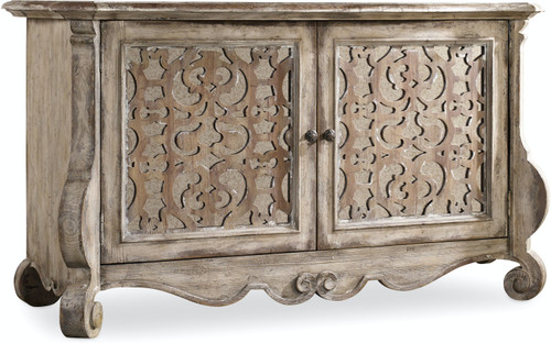 """34"""" Hooker Furniture Dining Room Chatelet Buffet Cabinet - 1"""
