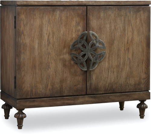 "36"" Hooker Furniture Living Room Melange Savion Chest - 1"