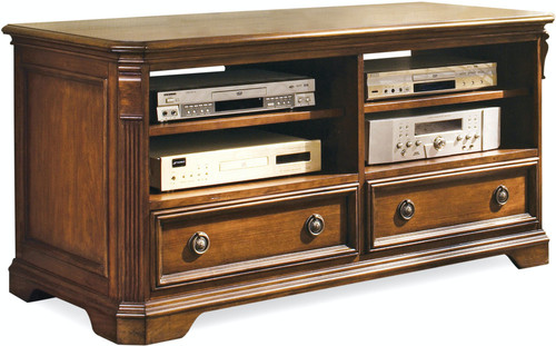 """26"""" Hooker Furniture Home Entertainment Brookhaven Console - 1"""