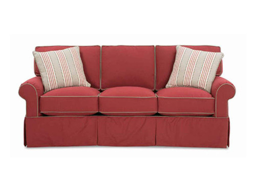 Hermitage Queen Sleeper Sofa