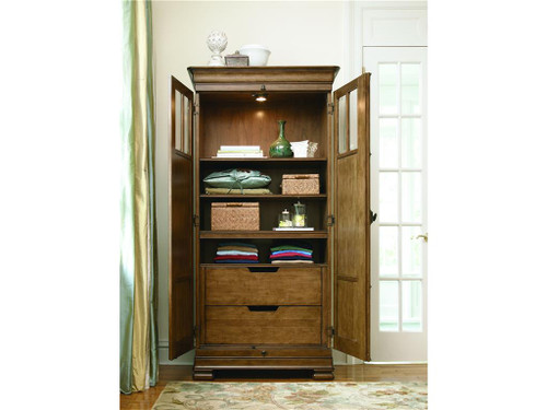 Tall Cabinet 1