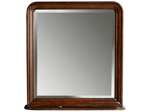 "38"" Universal Furniture Reprise Storage Mirror 1 - 1"
