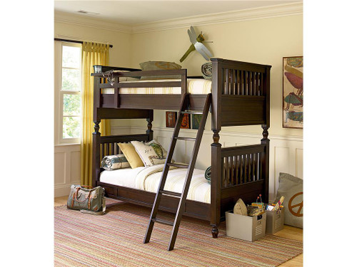 Complete 3/3 Bunk Bed 2