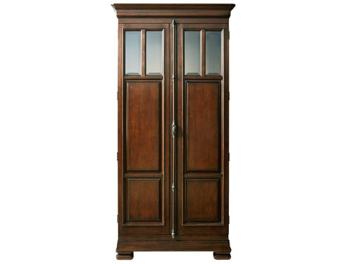 """78"""" Universal Furniture Reprise Tall Cabinet 1 - 1"""