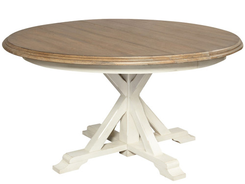 """54"""" Universal Furniture Curated Garden Breakfast Table - 1"""