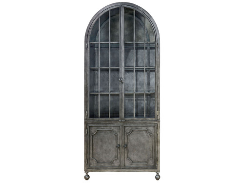 """89"""" Universal Furniture Curated Display Cabinet - 1"""