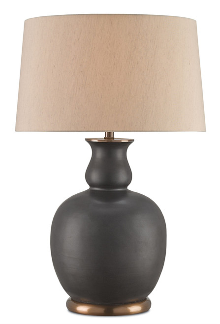 """31"""" Currey and Company Ultimo Table Lamp - 1"""