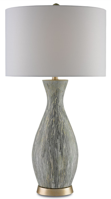 "32"" Currey and Company Rana Table Lamp - 1"