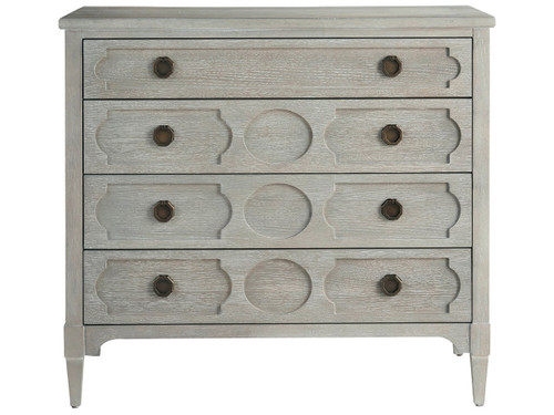 "38"" Universal Furniture Playlist Chest - 1"