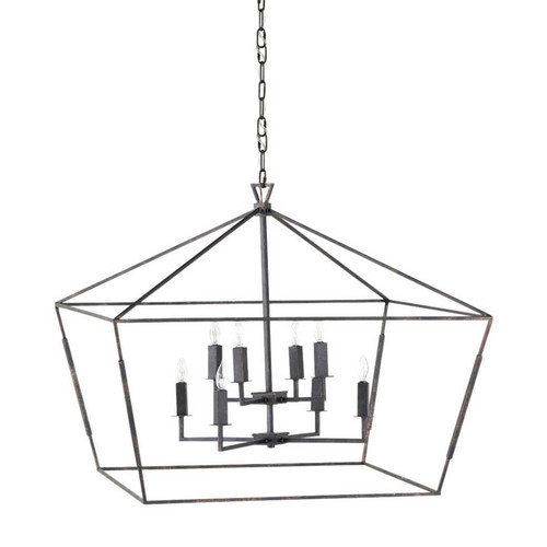 Gabby Home Arnold Chandelier - 1