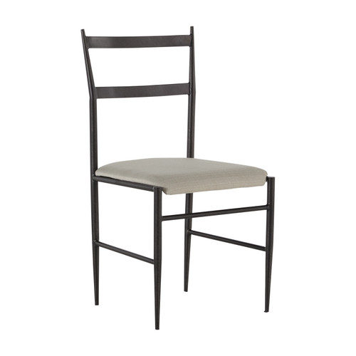 Gabby Home Ward Dining Chair - 1