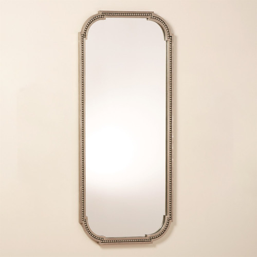 Forged Pearl Mirror-Lg