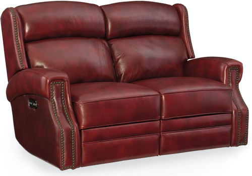 Carlisle Power Motion Loveseat