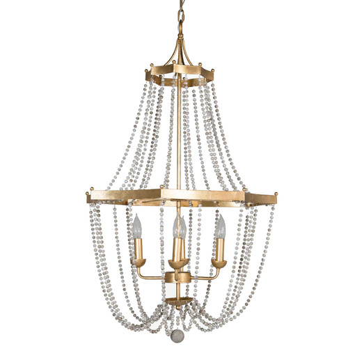 Gabby Home Whitney Chandelier - 1