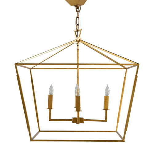 Gabby Home Adler Chandelier - Small - 1