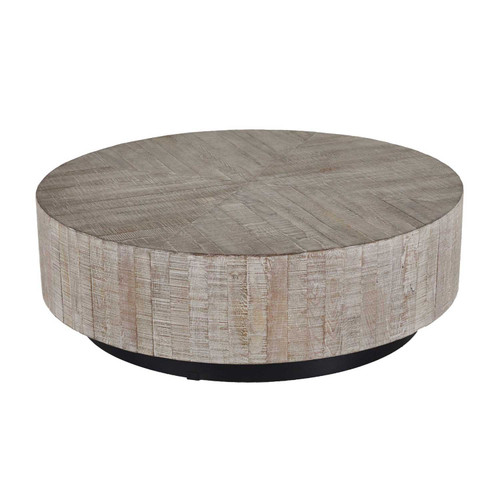 Gabby Home Colton Coffee Table - 1