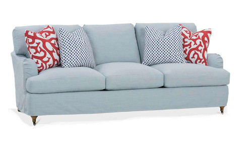 3 Cushion Brooke Sofa by Robin Bruce