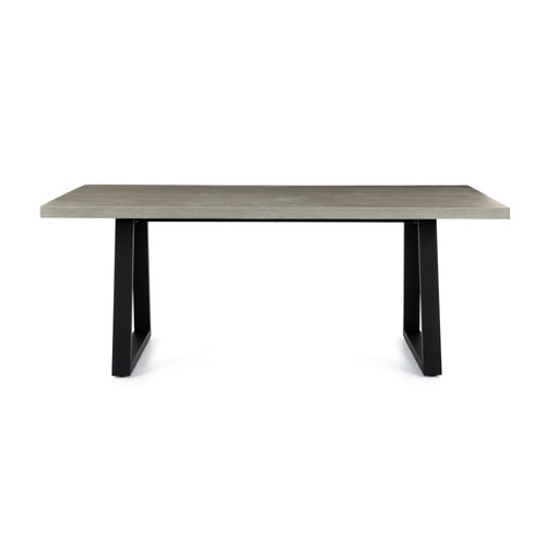 "30"" Four Hands Cyrus Outdoor Dining Table 1 - 1"