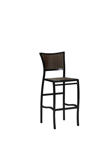 Aire Stationary Bar Stool
