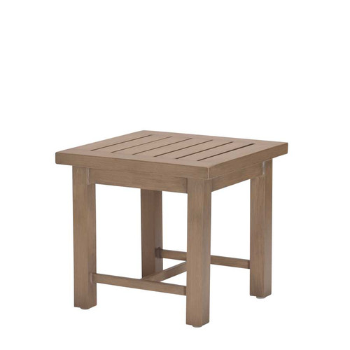 CLUB END TABLE