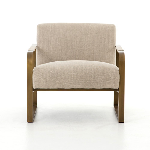"25"" Four Hands Jules Chair - 1"