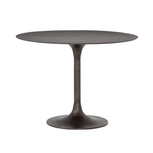"""31"""" Four Hands Simone Bistro Dining Table 2 - 1"""