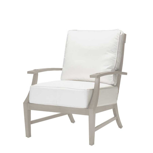 CROQUET LOUNGE CHAIR