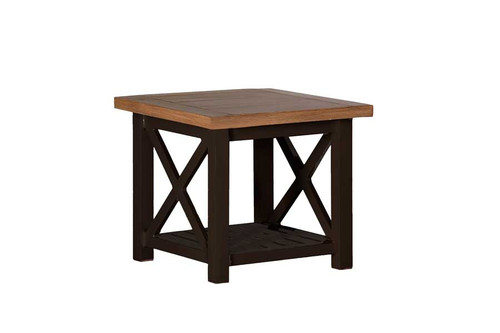 Cahaba End Table