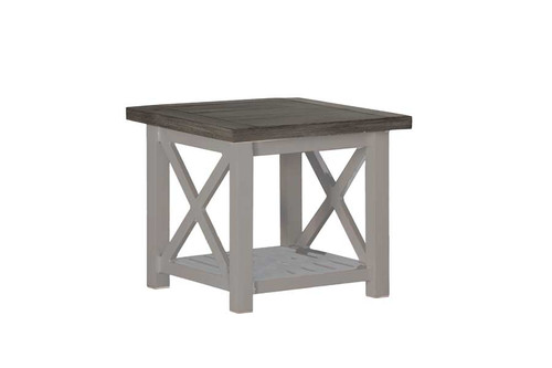 Cahaba End Table 1