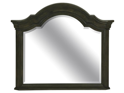 Bellamy Shaped Mirror
