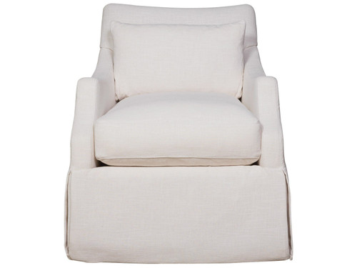 """35"""" Universal Furniture Curated Margaux Accent Chair 1 - 1"""