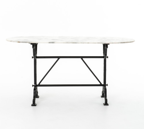 """30"""" Four Hands Ava Writing Accent Table - 1"""