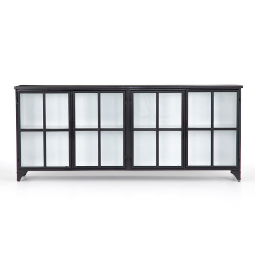 "40"" Four Hands Camila Sideboard Cabinet - 1"