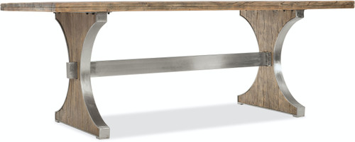 5951 - 75 Rectangle Dining Table