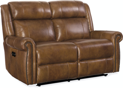 MS Esme Power Motion Loveseat w/Pwr Headrest